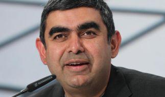 SAP-Co-Chef kündigt weitere Veränderungen im Management an (Foto)