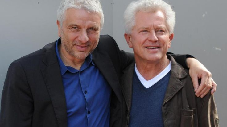 Rätselraten um «Tatort»-Kommissar Leitmayr (Foto)