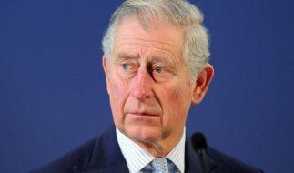 Prinz Charles übernimmt Schirmherrschaft für Royals-Schau (Foto)