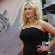 Kate Winslet gegen Botox-Wahn (Foto)