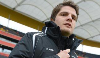 Medien: Frankfurts Schwegler wechselt nach Hoffenheim (Foto)