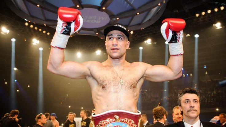 Kein Bruch bei Box-Weltmeister Abraham (Foto)