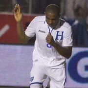 Honduras gibt WM-Kader bekannt - Keine Überraschungen (Foto)