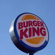 Burger-King-Chef der Ekel-Filialen muss gehen (Foto)