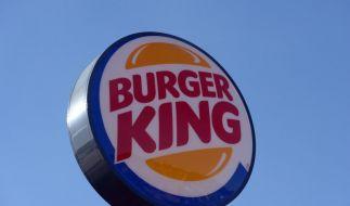 Nach der Schließung zwei betroffener Burger-King-Restaurants wurde nun ihr Chef ausgetauscht. (Foto)