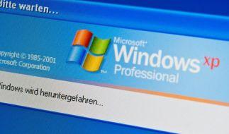 Höchste Zeit für Umsteiger: Windows XP ist nicht mehr sicher (Foto)