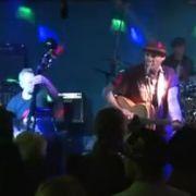 Jimmy Cornett spielt seine Hymne an die Hells Angels, «Rolling 81».