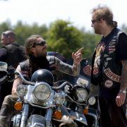 Diese 10 Songs lieben die Motorrad-Rocker (Foto)