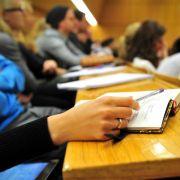 Neue Studiengänge: Von Nachhaltigkeit bis Musikmanagement (Foto)