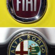 «FT»: Fiat will Milliarden in Alfa Romeo stecken (Foto)