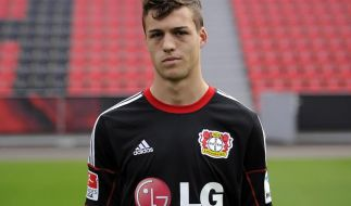 Meffert wechselt zum Karlsruher SC (Foto)