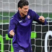 Gomez erneut nicht im Florenz-Kader - Einzel-Training (Foto)
