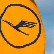 Billigeres Kerosin lässt Lufthansa Streikverluste verschmerzen (Foto)