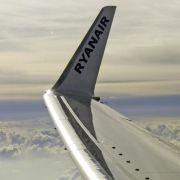 Studie: Billigfliegen teurer - aber Preisrückgang möglich (Foto)