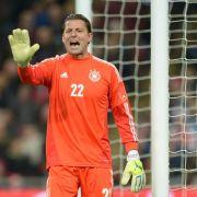 Kahn sieht Weidenfeller bei WM als deutsche Nummer zwei (Foto)