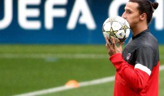 Millionenstrafe für Manchester City und PSG durch UEFA (Foto)