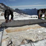 Inventur der Eispanzer: Register für Gletscher erstellt (Foto)