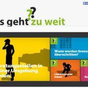 Stress in der Liebe: Webseite hilft Jugendlichen weiter (Foto)
