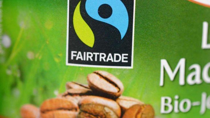 Trend zu fair gehandelten Waren hält ungebrochen an (Foto)