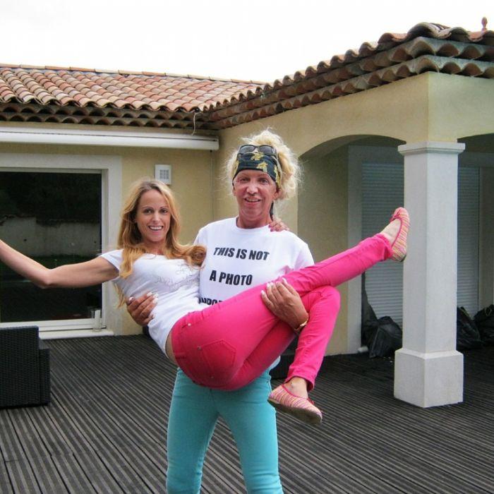 Nikki und Alicia King ersetzen die Geissens (Foto)