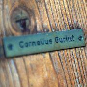 Cornelius Gurlitt ist tot.