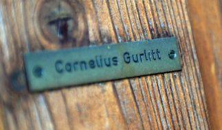 Cornelius Gurlitt ist tot. (Foto)