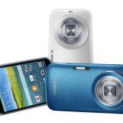Neues Samsung-Smartphone mit zehnfachem optischen Zoom (Foto)