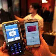 Deutsche Telekom startet Brieftasche im Smartphone (Foto)