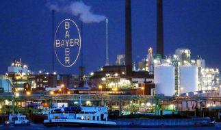 Bayer kauft Rezeptfreie-Medikamente-Sparte von Merck & Co (Foto)