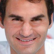Federer zum zweiten Mal Vater von Zwillingen (Foto)