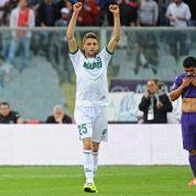 Florenz ohne Chance auf Champions-League-Qualifikation (Foto)