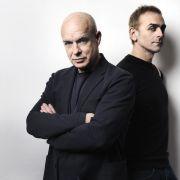 Ein starkes Songalbum von Eno und Hyde (Foto)