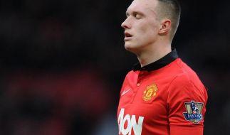 England bangt für WMum Abwehrspieler Jones (Foto)