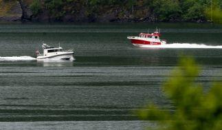 Die Fjorde in Norwegen sind eigentlich eine malerische Kulisse. Doch ein grausamer Fund erschüttert derzeit die Idylle. (Foto)