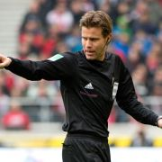 Brych pfeift Europa-League-Finale (Foto)