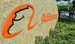 Chinas Internetriese Alibaba will an die Börse (Foto)