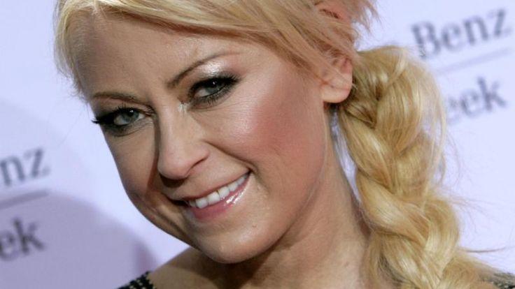 Jenny Elvers wieder Gast in der NDR-Sendung «DAS!» (Foto)