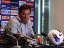 Australien fährt ohne langjährigen Kapitän Neill zur WM (Foto)