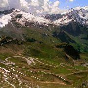 Immer mehr Wintersperren in den Alpen enden (Foto)