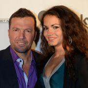 Lothar und Anastasia haben versucht, die Schwangerschaft geheimzuhalten.