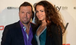 Lothar und Anastasia haben versucht, die Schwangerschaft geheimzuhalten. (Foto)
