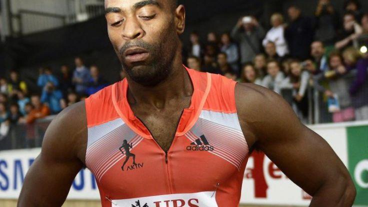 Telegraph: Doping-Sünder Gay zahlt Preisgelder zurück (Foto)