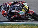 MotoGP-Pilot Bradl am Unterarm operiert (Foto)