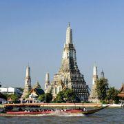 Nach Amtsenthebung: Keine Einschränkungen für Thailand-Touristen (Foto)