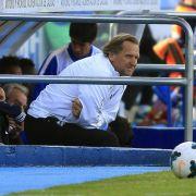 Schuster hat «Bock auf Frankfurt» - Eintracht schweigt (Foto)