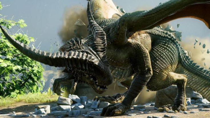 Drittes «Dragon Age»-Spiel erscheint am 9. Oktober (Foto)