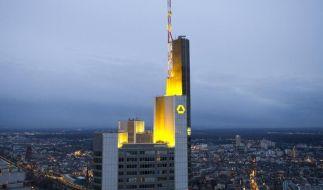 Commerzbank bleibt im Aufwärtstrend (Foto)