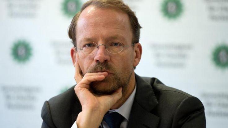 Pechstein-Anwalt: Kritik amCASeine Stimme gegeben (Foto)