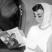 Hut von Audrey Hepburn für mehr als 45 000 Dollar verkauft (Foto)