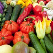 Finger weg von diesem Obst und Gemüse! (Foto)